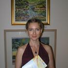 Paulina Kazarinov