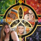fullcirclemandalas  is Marg Thomson