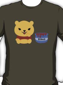 Vampire Pooh T-Shirt