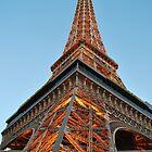 Fake Eiffel by jbowler