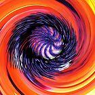 Poppy Swirl by kels72