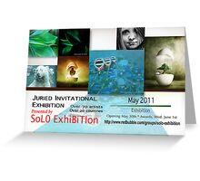 SoJie11, Banner Greeting Card