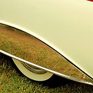1958 Oldsmobile 88  by SuddenJim