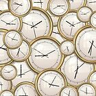 Passing Time #1 by clearviewstock