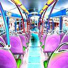 Inside The Groovy Bus by kels72