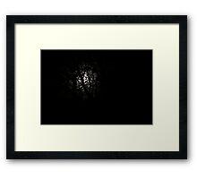 Beltane Moon Framed Print