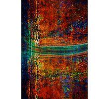Fuze Photographic Print