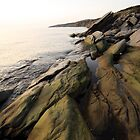 Land meets the sea by RBuchhofer