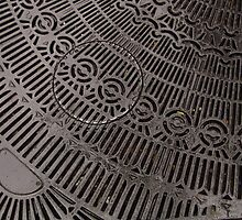 Grate - Chicago, IL by searchlight