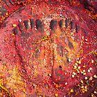 Swayambhunath by David Reid