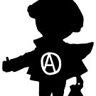 Sandmann - Anarcho by Bela-Manson