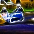 Sidecar Racing by Sam Smith