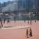 Darling Harbour by ashroc