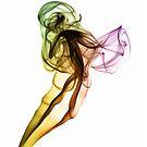 Dancing Smoke by Scott Carr