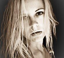 Self Portrait by Angelina Zakor Photography