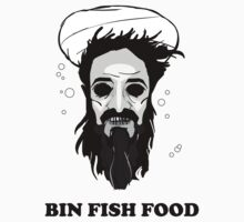 Bin Fish Food by Subspace