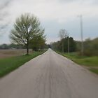 Take me home country road by Jason Dymock