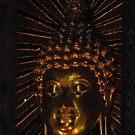 Buddha, by newcastlepablo