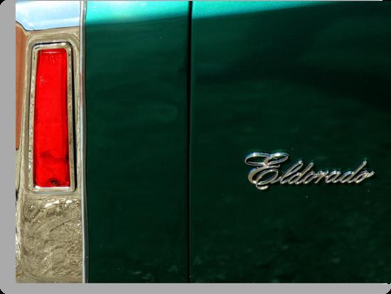 Cadillac Eldorado 1976 ~ Part One by artisandelimage