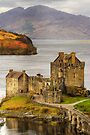 Eilean Donan (2) by Karl Williams