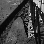 Rio Grande Bridge by ?Laughing Bones?
