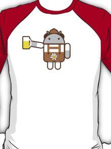DAS DROID T-Shirt