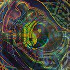yinyang 2011 digital by karmym