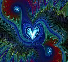 My Love Gnarl by Beatriz  Cruz