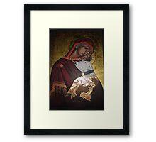 Mother of God Framed Print