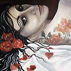 Bed of Roses by Samantha Aplin