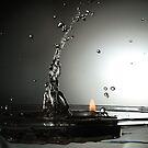 Water vs Fire by IvoVuk