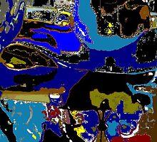 Waterways to Richness by Roman  Krimker