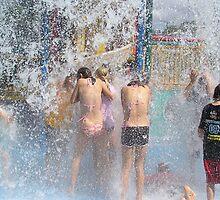 Splash! by Fiona Allan Photography