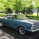 Mid 60,s  Ford Galaxie 500 XL by deville