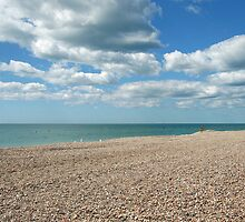 Worthing by Roxy J