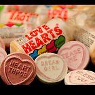 Love Hearts by Arissa