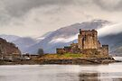 Eilean Donan (3) by Karl Williams