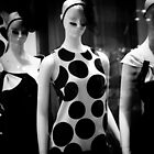 Fashion manikin by Keiro