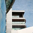Modern Architecture by Orla Cahill Photography