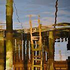 Water Ladder by jaeepathak