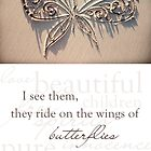 Butterflies by CarlyMarie