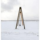Swing Set, Seltjarnarnes (Iceland) by Madeleine Marx-Bentley