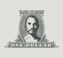 In Zod We Trust by Tom  Ledin
