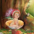 Fairy Baby by shirleynatoli