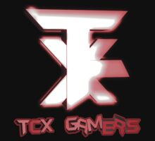 TcX Gamers by tcxmenace