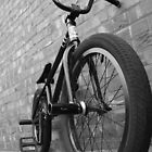 Monochrome BMX! by TJHarper93