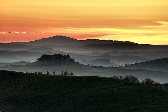 Corsanello by Marco Vegni