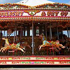 Carousel by Roxy J