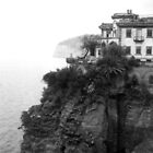 Villa in Sorrento by Cristy Warnock