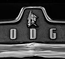 Dodge by Kurt Golgart